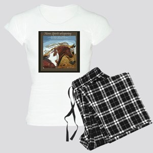 Spirit of the Horse Pajamas
