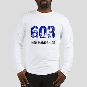 603 Long Sleeve T-Shirt