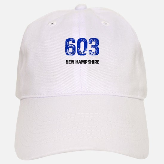 603 Baseball Baseball Cap