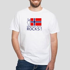 norwegianm1 T-Shirt