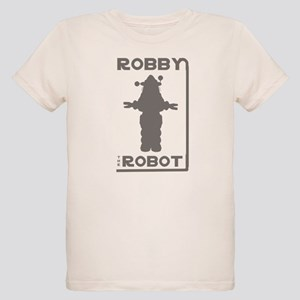 Robby the Robot Outline T-Shirt