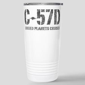 C-57D United Planets Cruiser Travel Mug