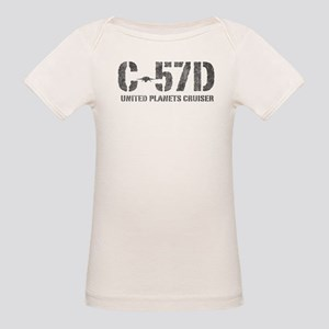 C-57D United Planets Cruiser T-Shirt