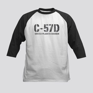 C-57D United Planets Cruiser Baseball Jersey