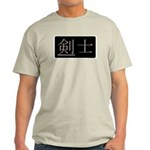 Fencer Kanji Light T-Shirt