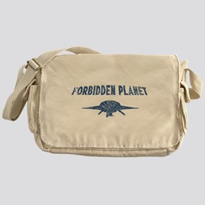 Forbidden Planet C-57D Messenger Bag
