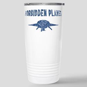 Forbidden Planet C-57D Travel Mug
