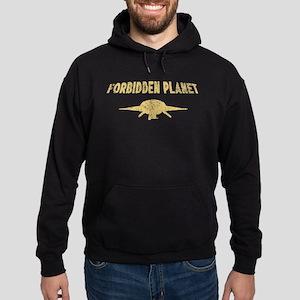 Forbidden Planet C-57D Hoodie