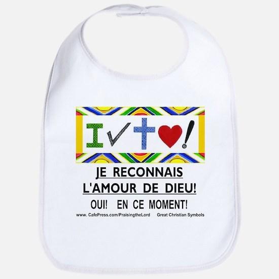 Francais: Je Reconnais! Bib