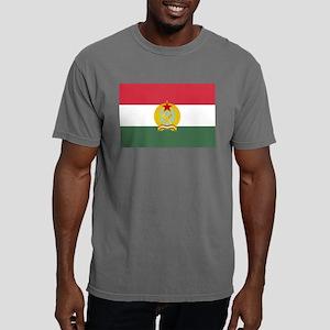 Hungarian People's R Mens Comfort Colors Shirt