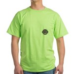 968 Register Green T-Shirt