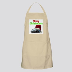 Merry Christmouse! BBQ Apron