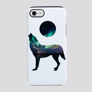 CALLING IT OUT iPhone 7 Tough Case