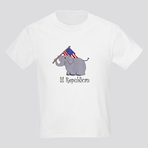 Lil Republican Kids T-Shirt