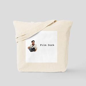 Film Dork Tote Bag