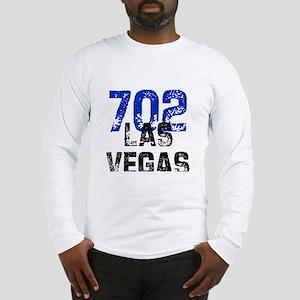 702 Long Sleeve T-Shirt