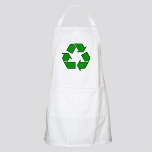 Reuse, recycle, Reduce Apron