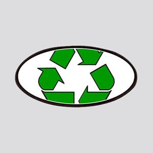 Reuse, recycle, Reduce Patches