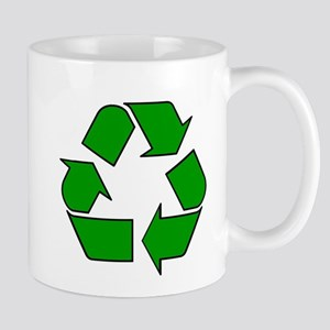 Reuse, recycle, Reduce Mug