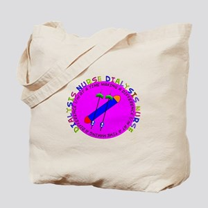 DIALYSIS NURSE 2013 2 Tote Bag