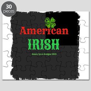 American Irish Puzzle