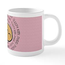 Sing Soft Kitty 20 oz Ceramic Mega Mug