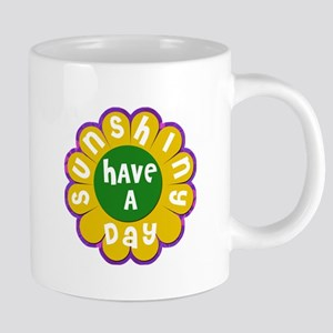 Brady Bunch Sunshine Day 20 oz Ceramic Mega Mug