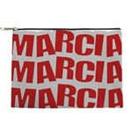 Marcia Marcia Marcia Makeup Pouch
