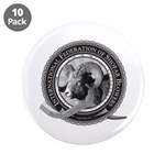 "Shofar Blowers 3.5"" Button (10 pack)"