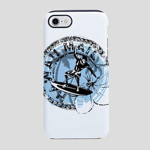 Surfer Hawii 2 iPhone 7 Tough Case