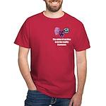 Value of an Idea Dark T-Shirt