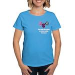 Value of an Idea Women's Dark T-Shirt