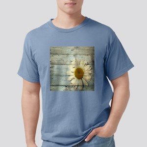 shabby chic country dais Mens Comfort Colors Shirt