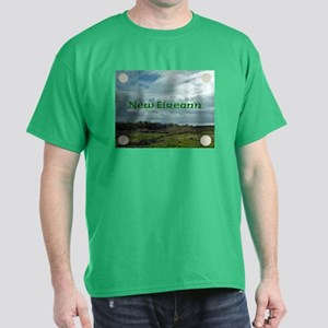 New Eireann Dark T-Shirt