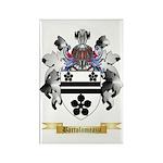 Bartolomeazzi Rectangle Magnet (100 pack)