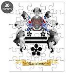 Bartolome Puzzle