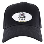 Bartolomaus Black Cap