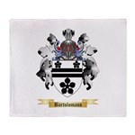 Bartolomaus Throw Blanket
