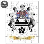 Bartolomaus Puzzle