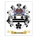 Bartoloma Small Poster