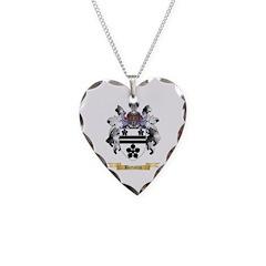 Bartolijn Necklace