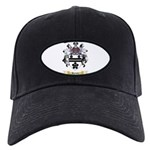 Bartolic Black Cap