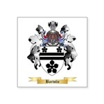 Bartolic Square Sticker 3