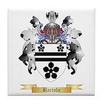 Bartolic Tile Coaster
