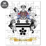 Bartolic Puzzle