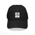Bartoli Black Cap