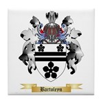 Bartoleyn Tile Coaster