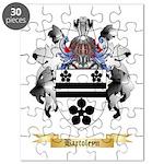 Bartoleyn Puzzle