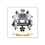 Bartoletti Square Sticker 3