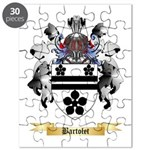 Bartolet Puzzle